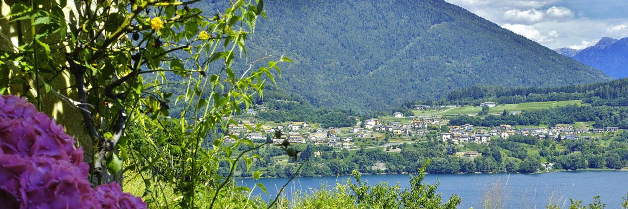 Albergo concordia ischia di pergine valsugana trento for Trento informazioni turistiche
